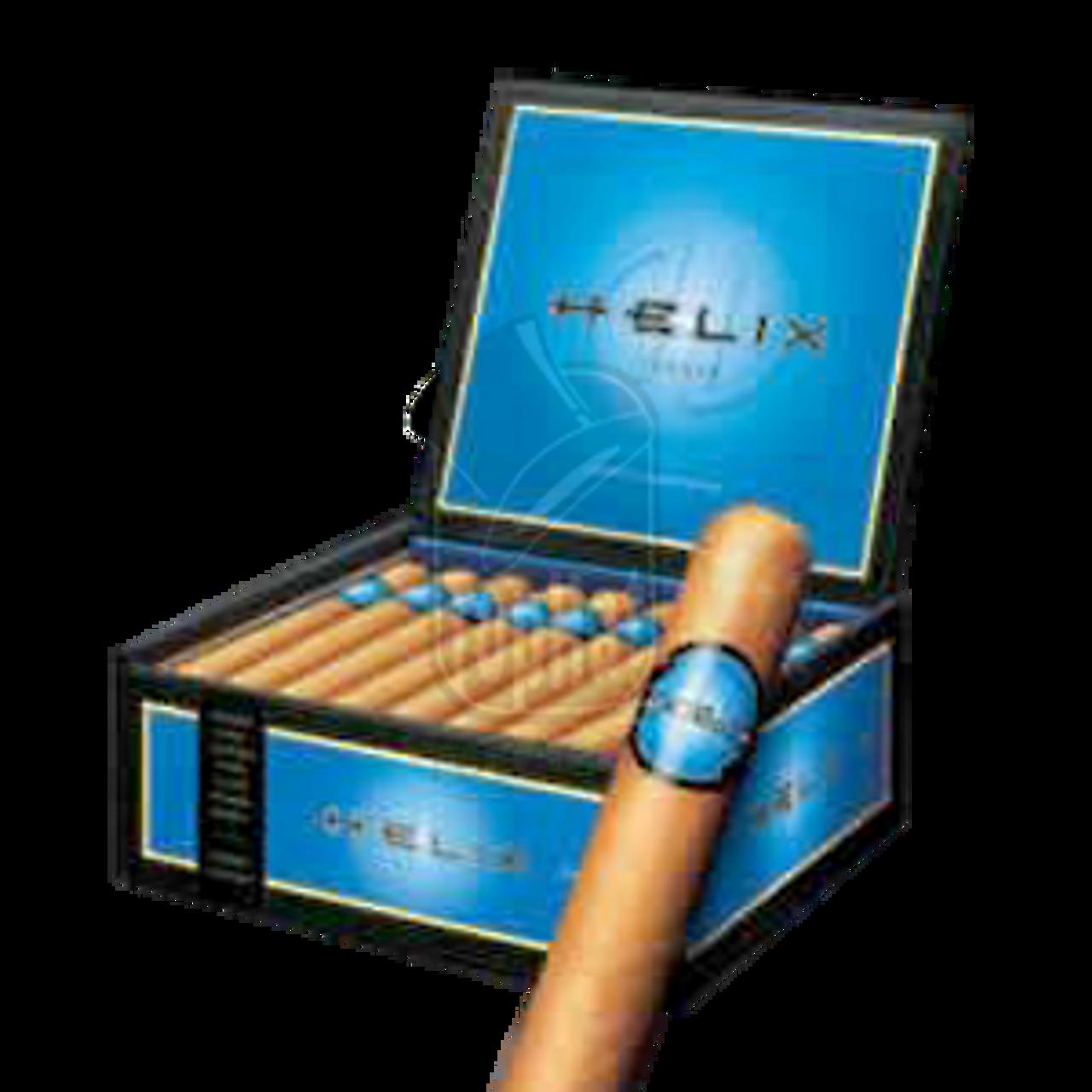 Helix X748 Cigars - 7 x 48 (Box of 25)