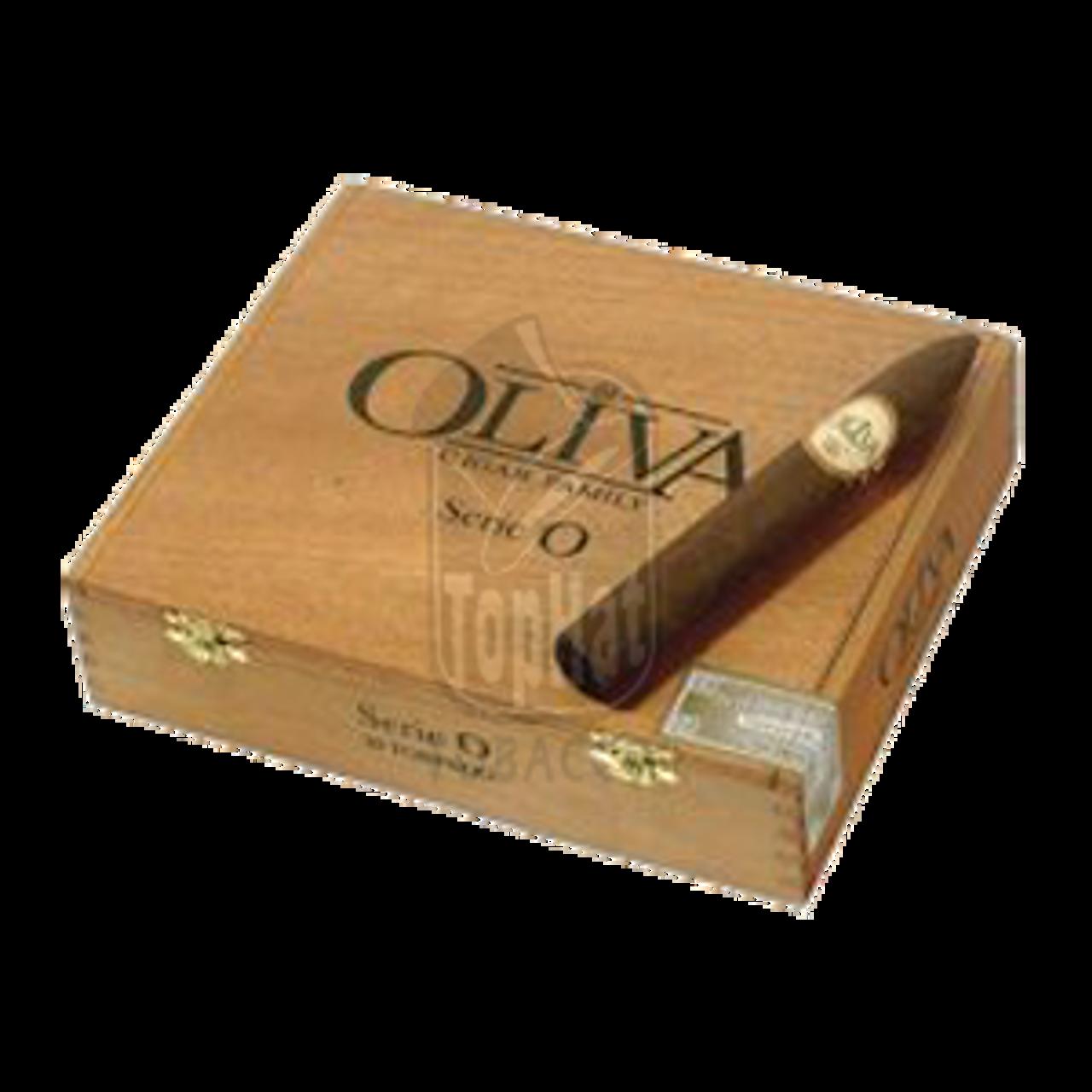Oliva Serie O Torpedo Cigars - 6 x 52 (Box of 20)