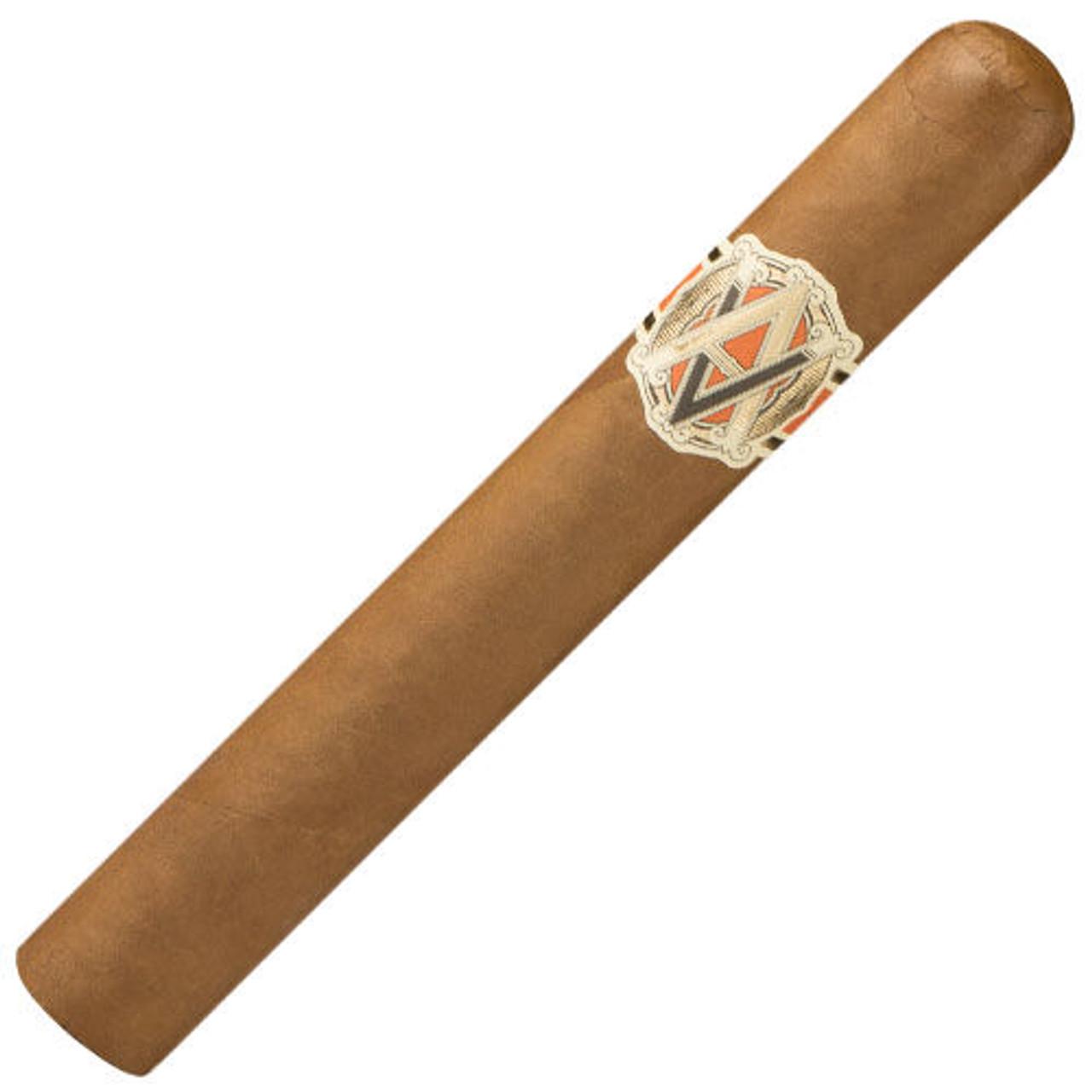 AVO XO Legato Cigars - 6 x 54 (Box of 20)
