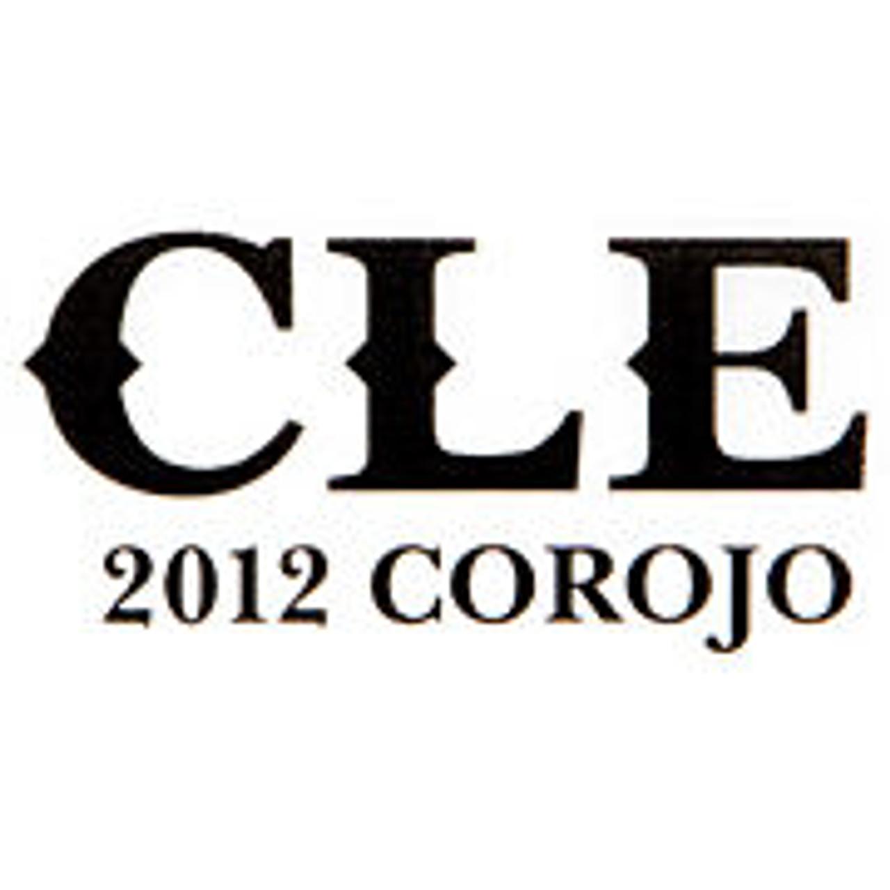 CLE Corojo Logo