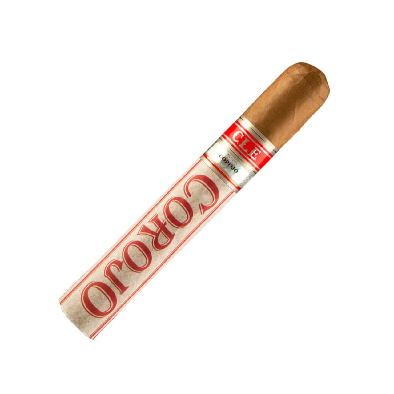 CLE Corojo 6 X 60 Cigars - 6 x 60 (Box of 25)