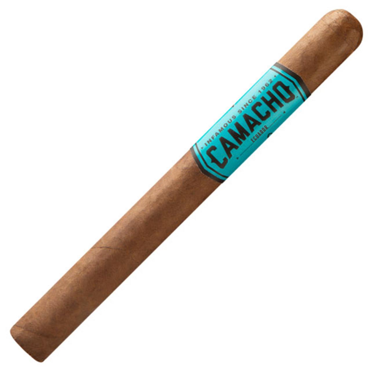 Camacho Ecuador Churchill Cigars - 7 x 48 (Box of 20)
