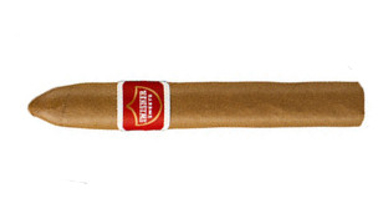 Swisher Sweets Blunt Cigars (10 Packs of 5) - Natural
