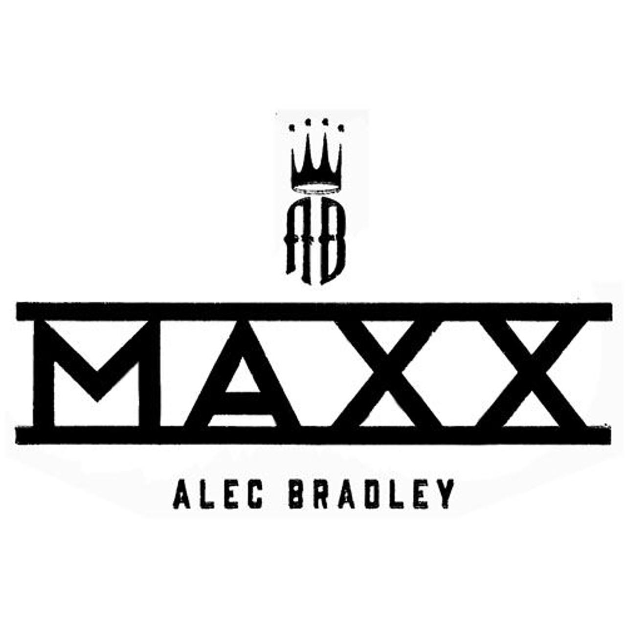 Alec Bradley MAXX Freak Logo