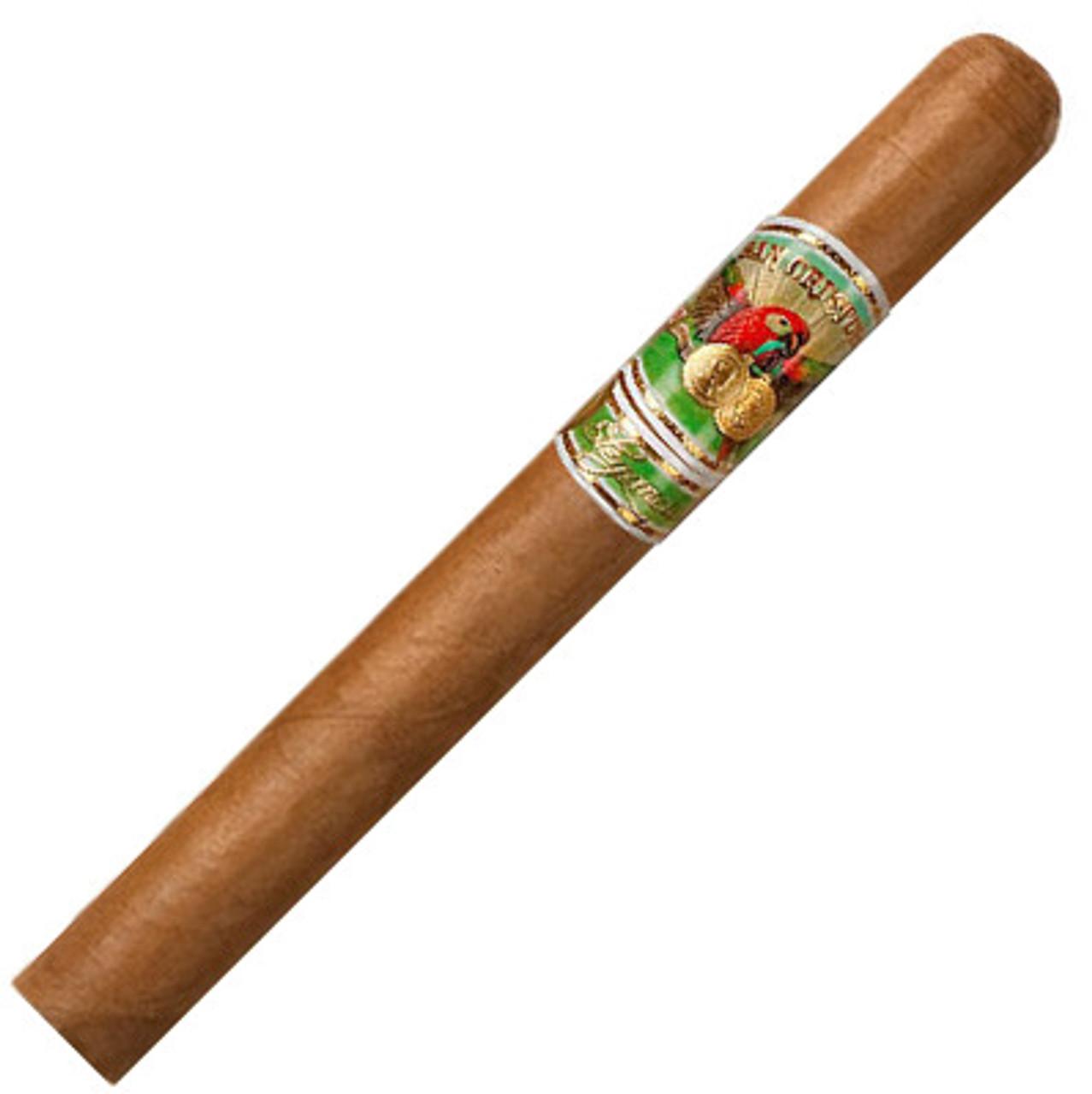 San Cristobal Elegancia Churchill Cigars - 7 x 50 (Box of 25)