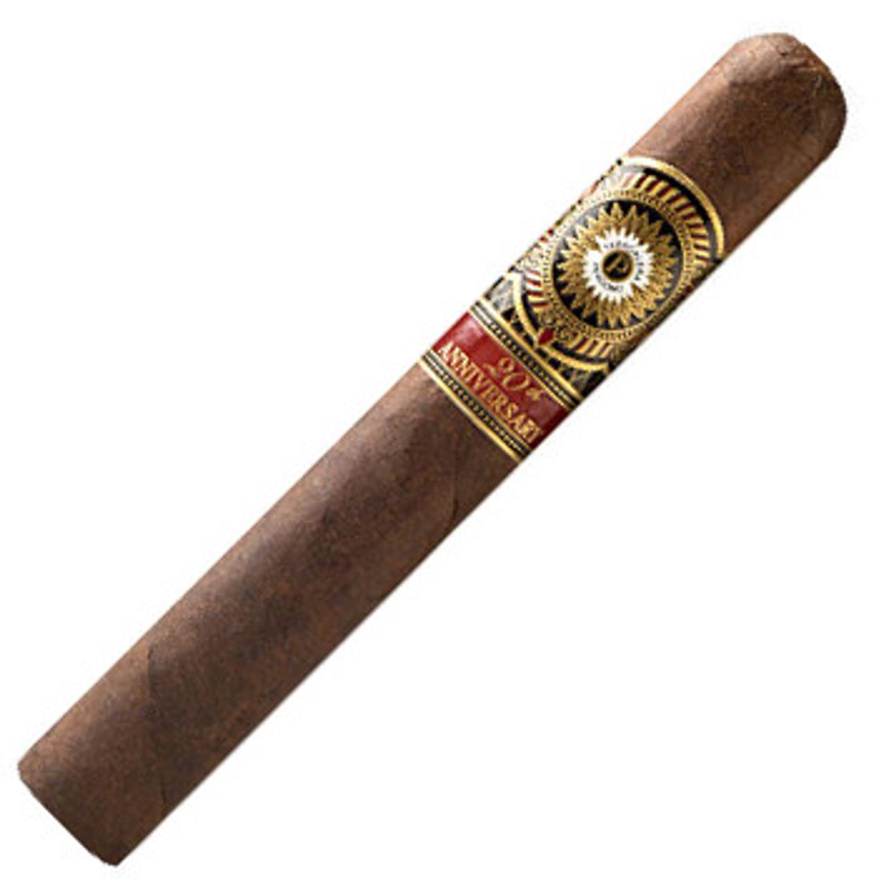 Perdomo 20th Anniversary Maduro Epicure Cigars - 6 x 56 (Box of 24)