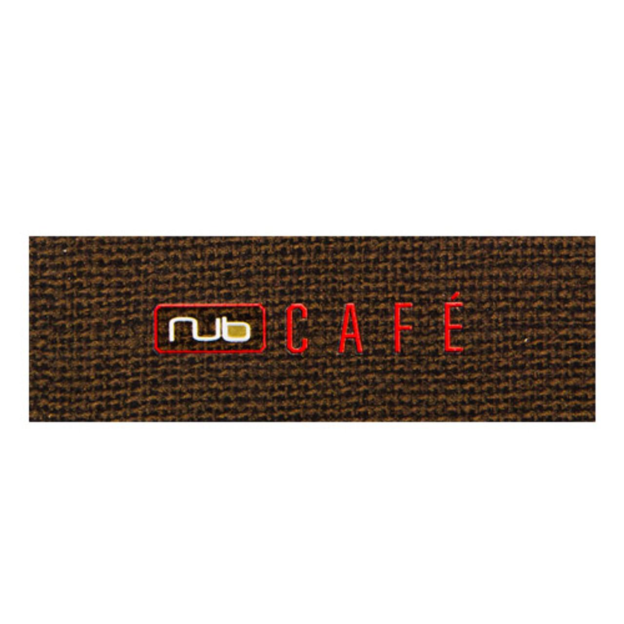Nub Cafe Cappuccino Cigars - 4 x 60 (Box of 20)