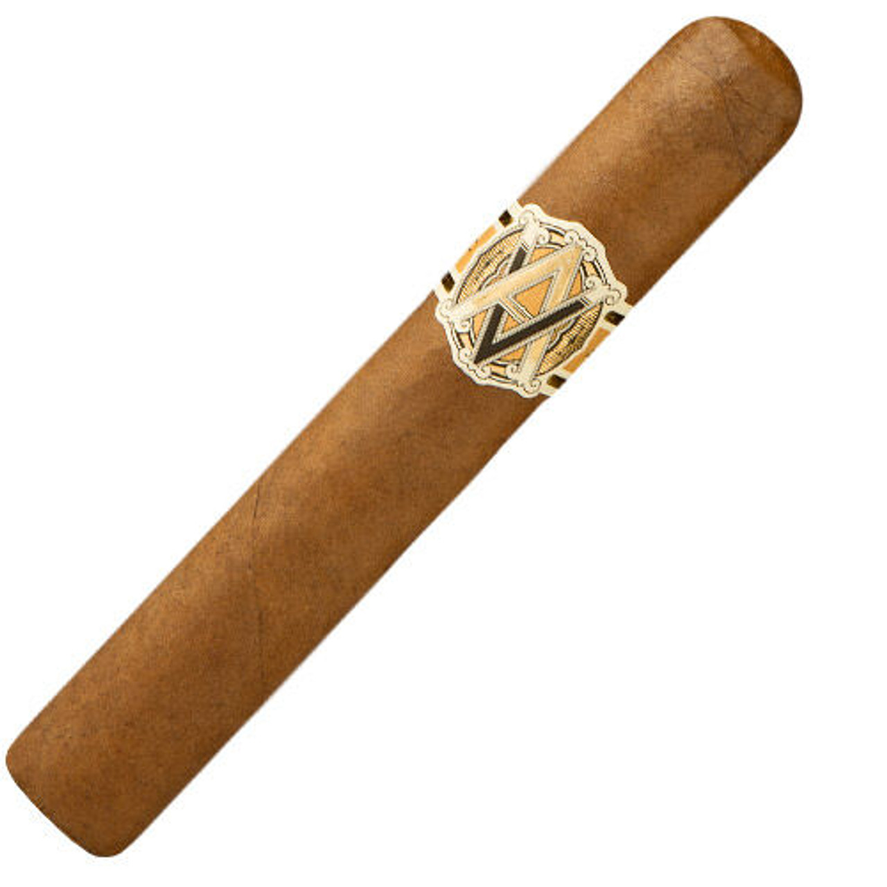 AVO Classic Robusto Natural Cigars - 5 x 50 (Box of 20)