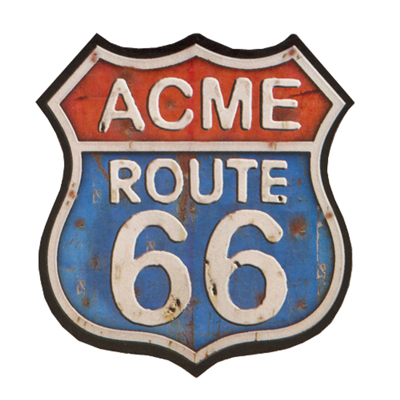 Acme Route 66 Big Rig Cigars - 6 x 54 (Box of 20)