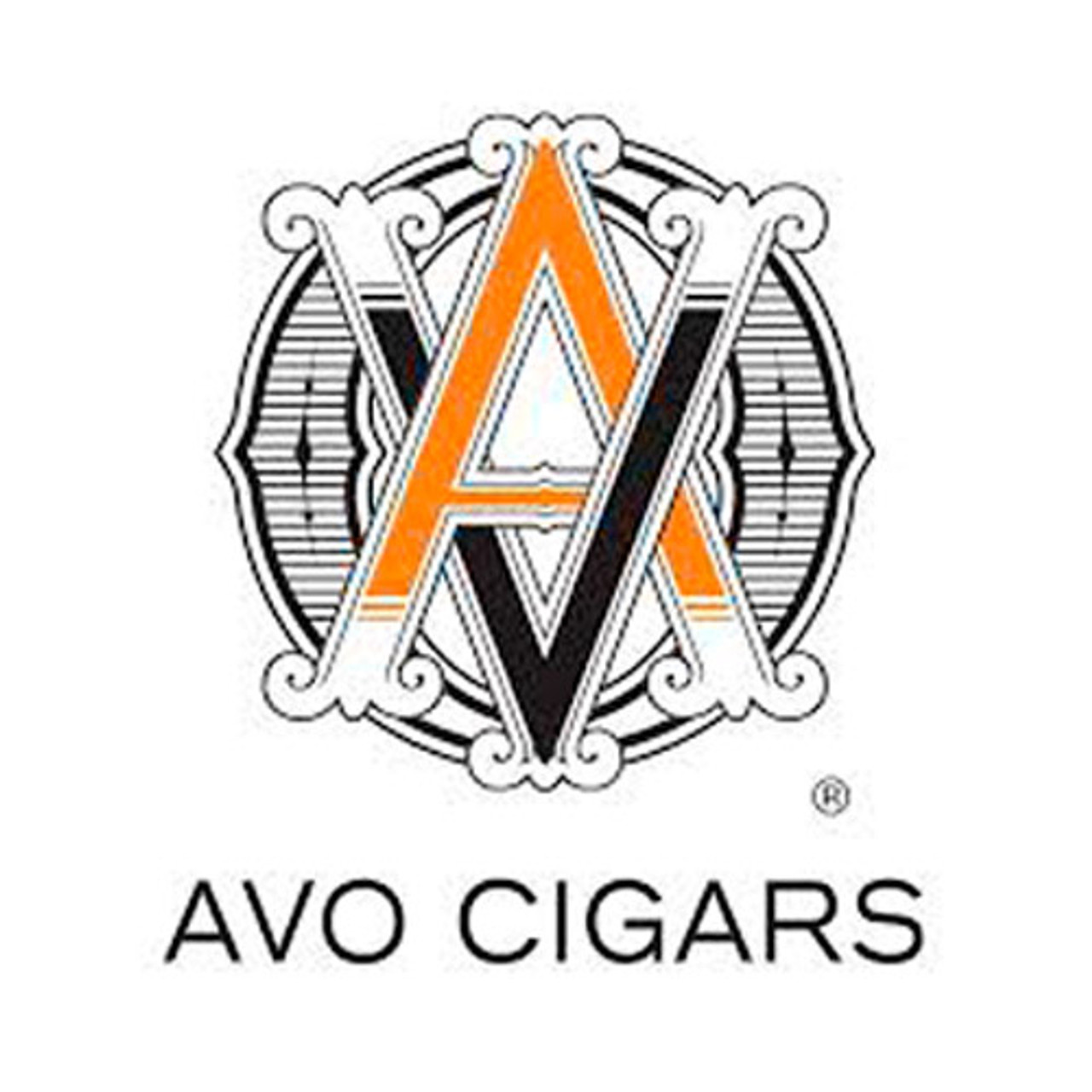 AVO Classic No. 6 Cigars - 6 x 60 (Box of 20)