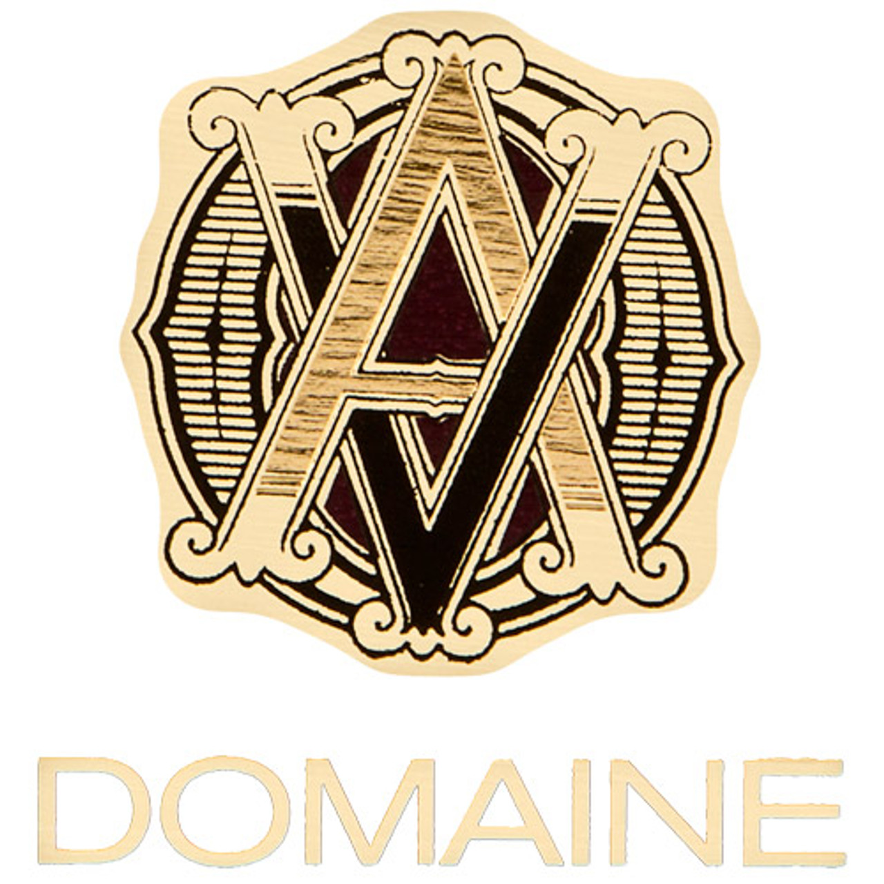 AVO Domaine No. 10 Tubo Cigars - 5 x 50 (Box of 20)