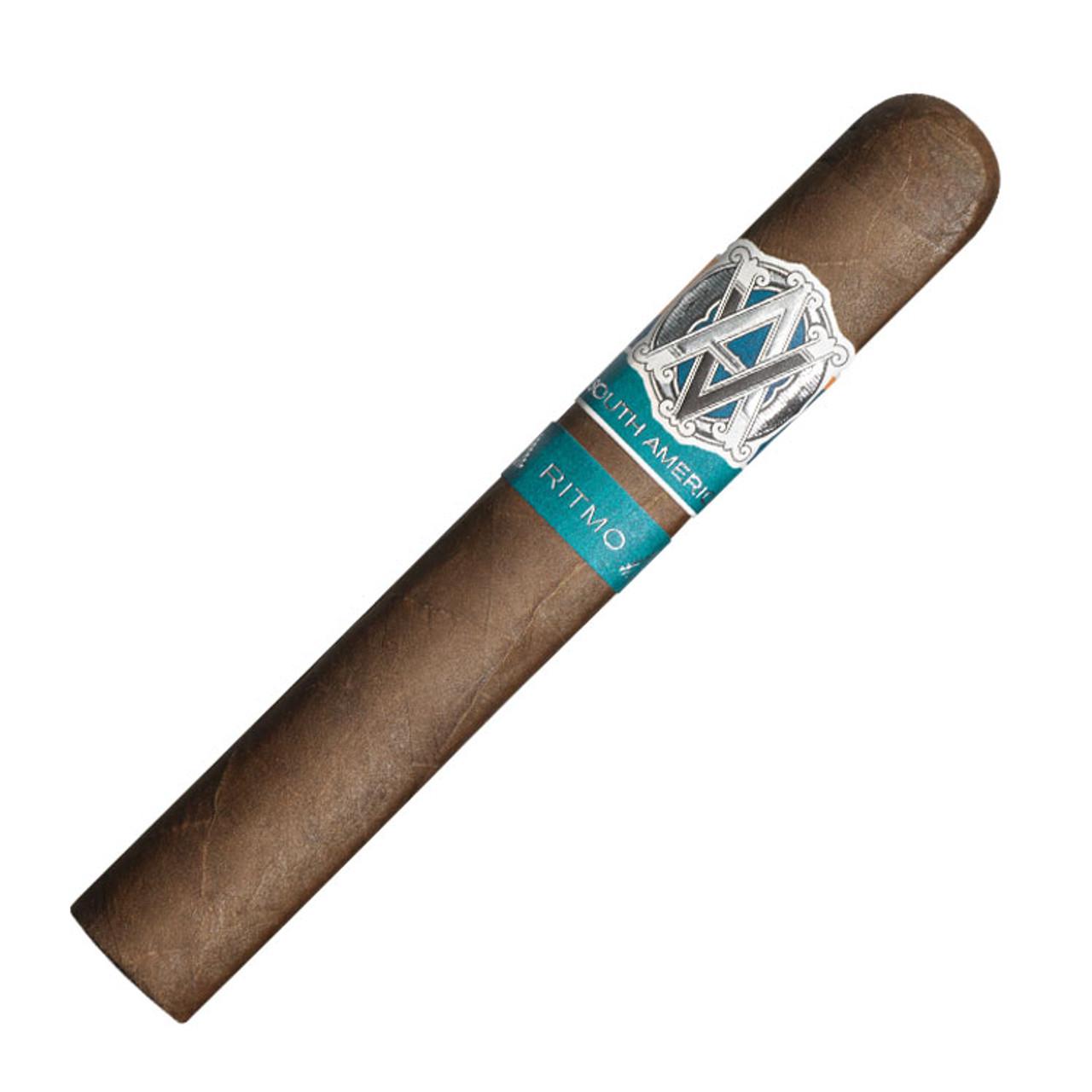AVO Syncro Ritmo Super Toro Cigar