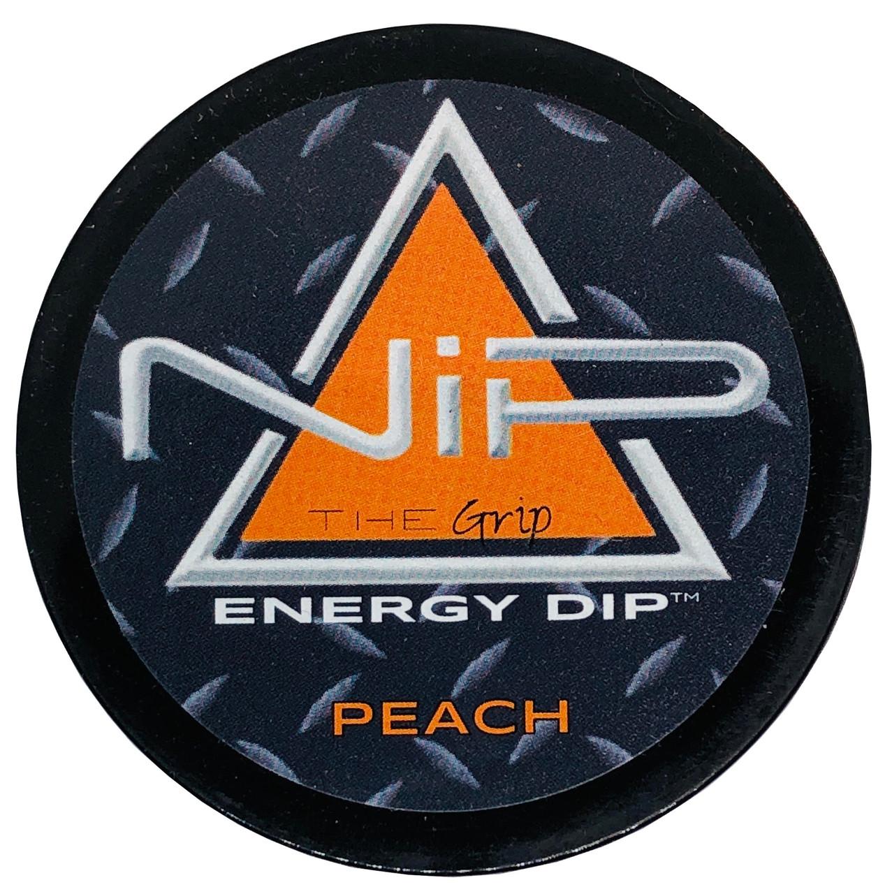 Nip Energy Dip Peach Single Can