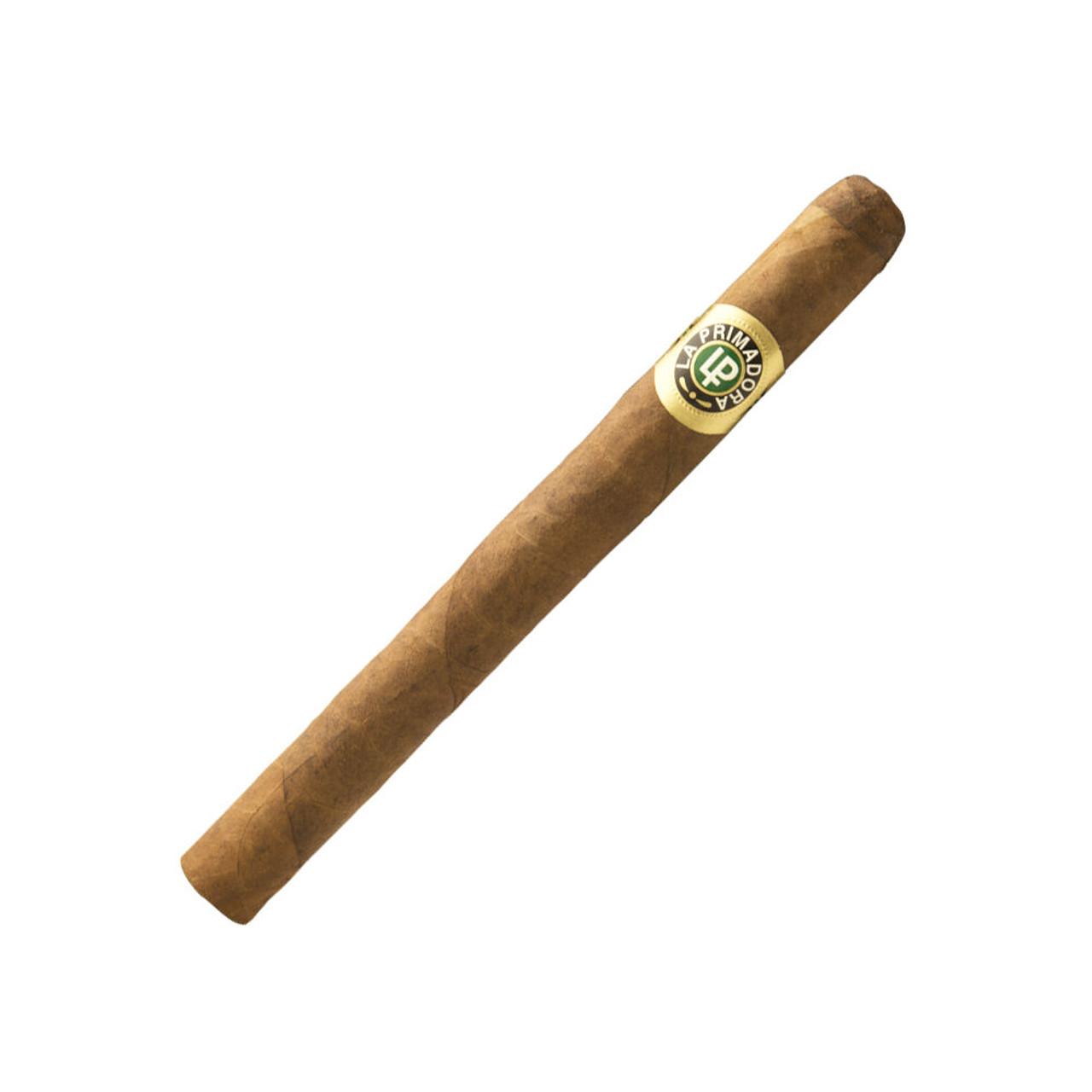 La Primadora Excellente Natural Cigars - 6 1/2 x 42 (Bundle of 25)
