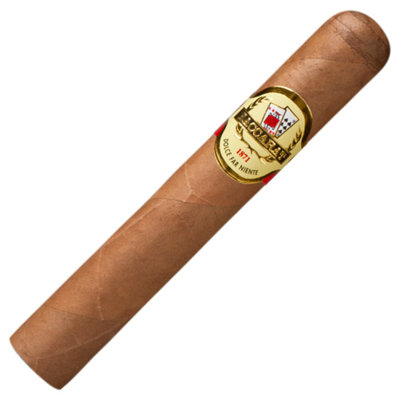 Baccarat Rothschild 5-Pack Cigars - 5 x 50 (Pack of 5)