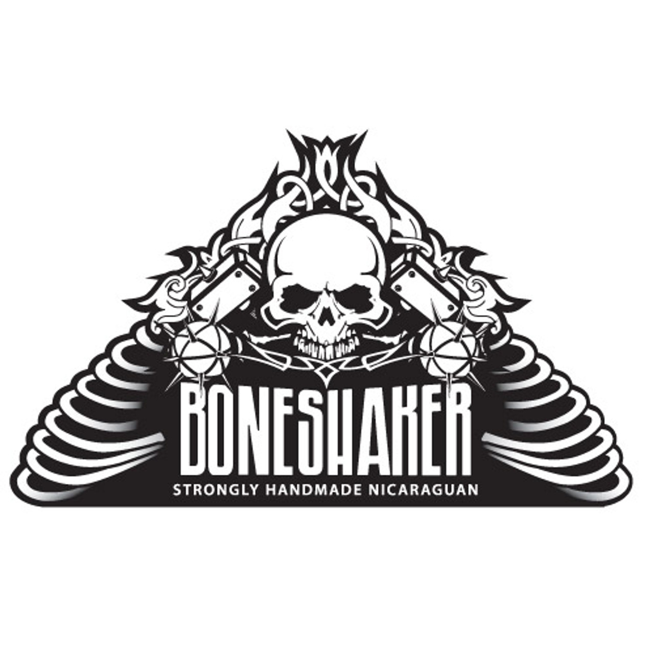 Boneshaker War Hammer Cigars - 6 x 60 (Box of 20)