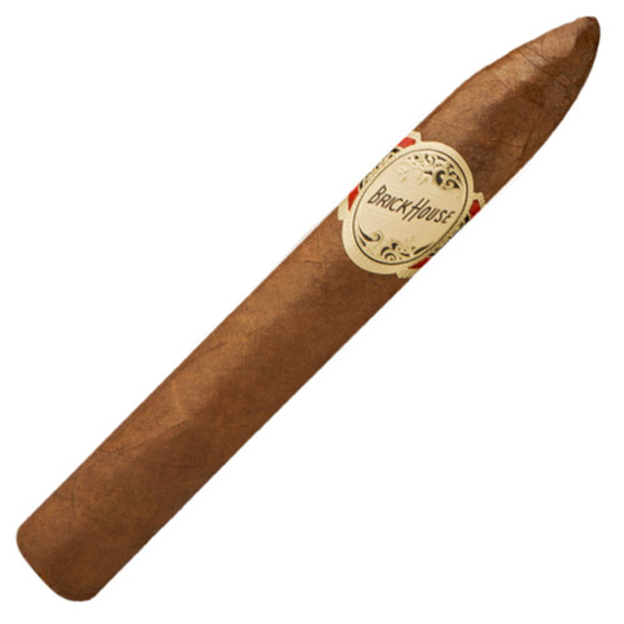 Brick House Short Torpedo Cigars - 5.5 x 52 (Box of 25)