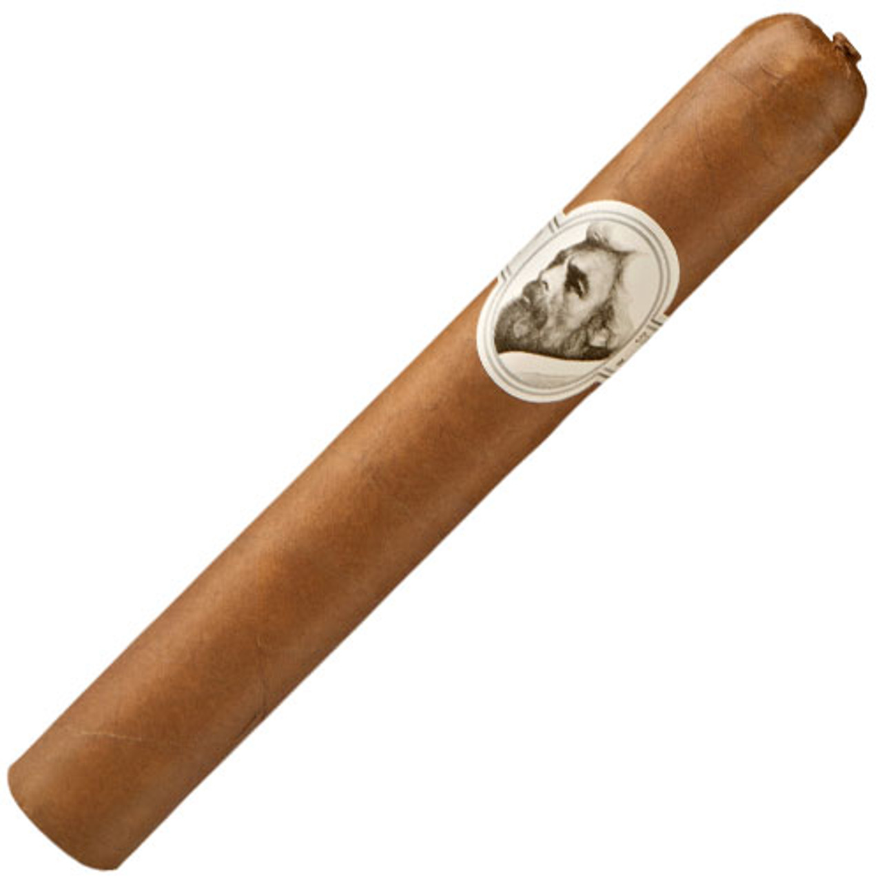 Caldwell Eastern Standard Cypress Room Super Toro Cigars - 6 x 50 (Box of 24)