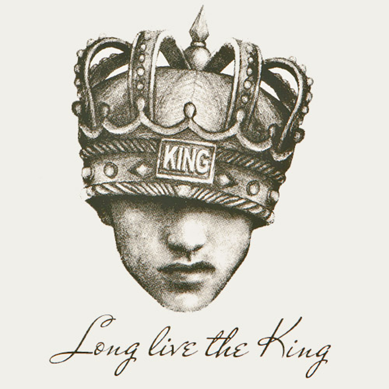 Caldwell Long Live The King Marquis Corojo Cigars - 6 x 60 (Box of 24)