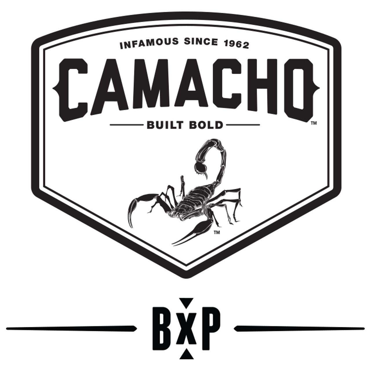 Camacho BXP Connecticut Robusto Cigars - 5 x 50 (Box of 20)
