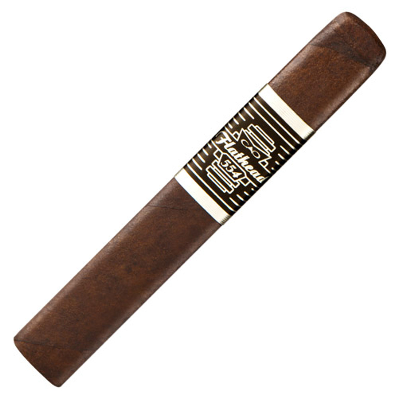 CAO Flathead Camshaft 5-Pack Cigars - 5.5 x 54 (Pack of 5)