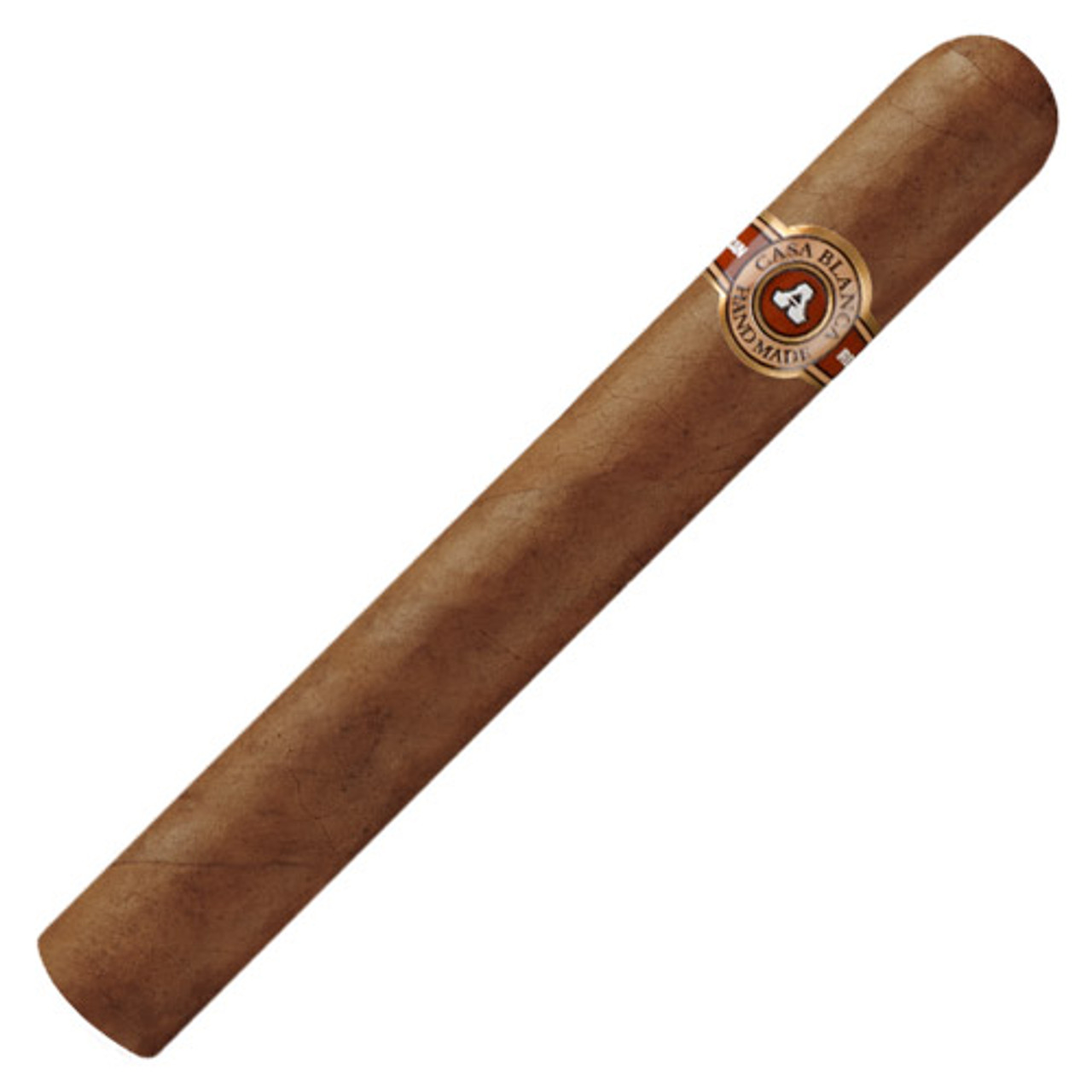 Casa Blanca Magnum Maduro Cigars - 7 x 60 (Pack of 5)