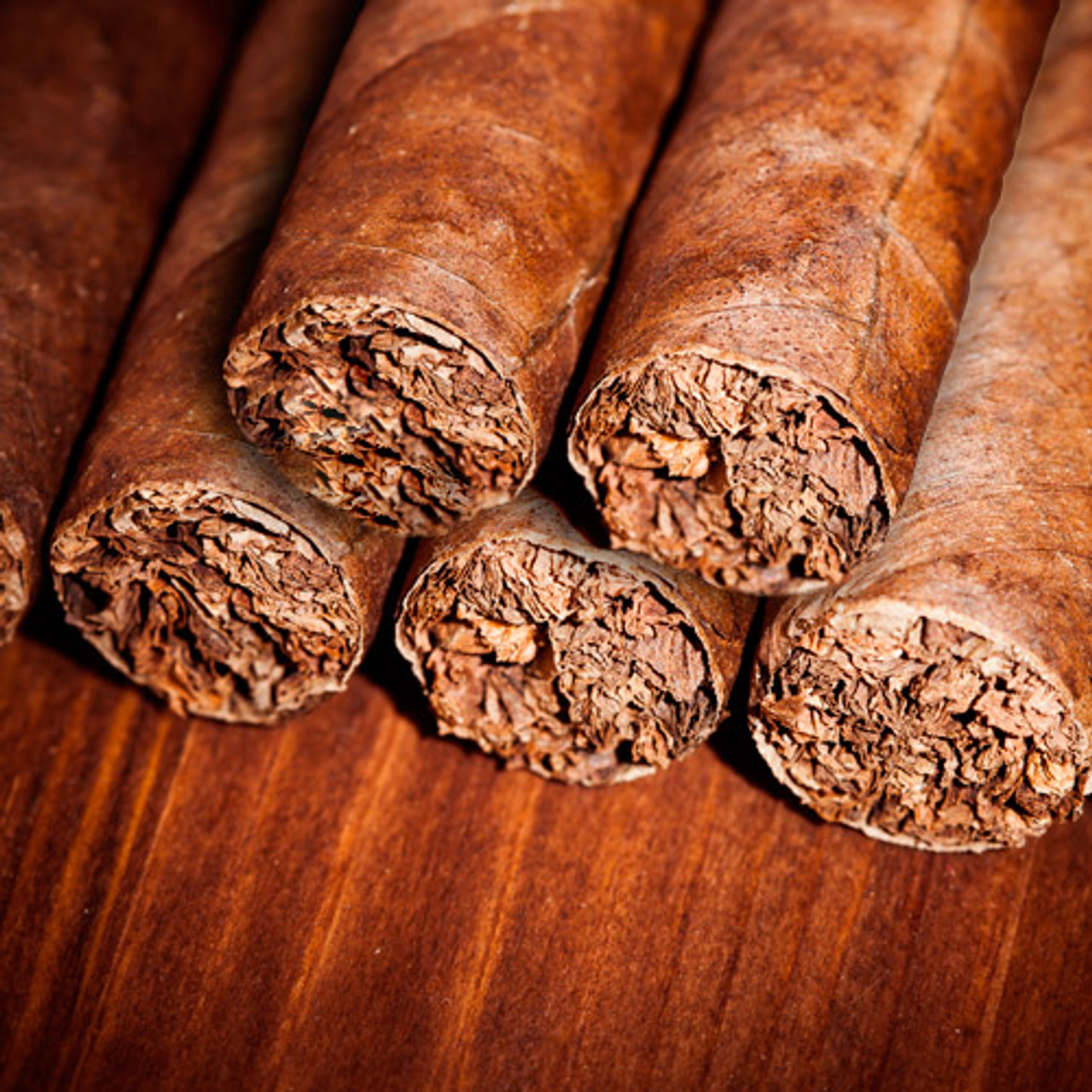 Cigar Samplers Nat Sherman Dominican Collection (Pack of 5)