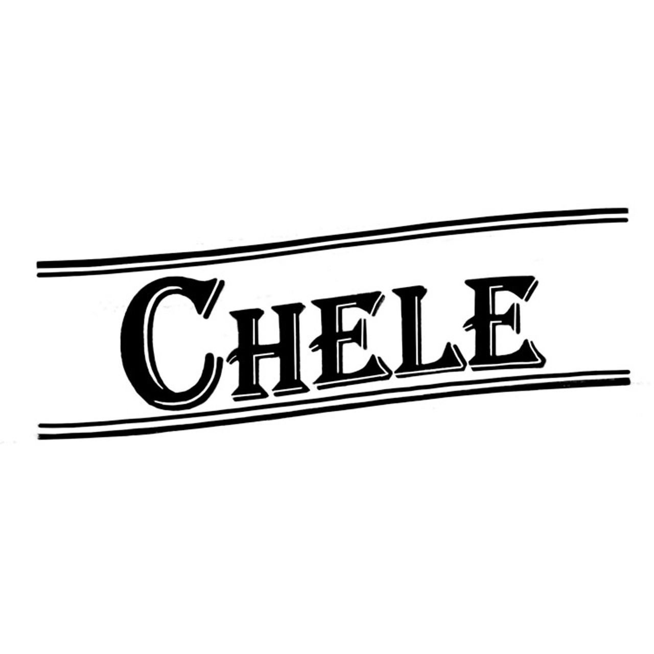 CLE Chele No. 660 Cigars - 6 x 60 (Box of 25)