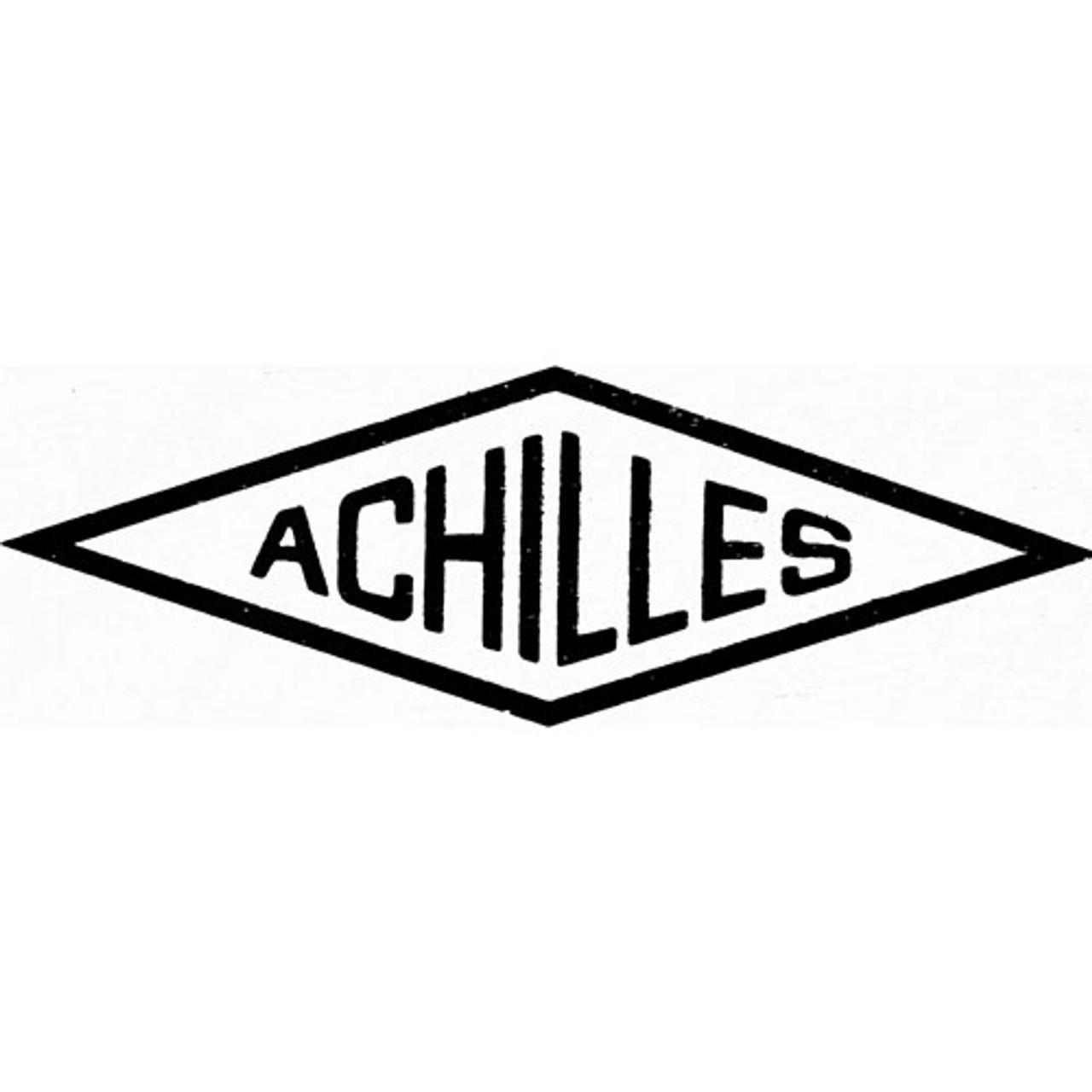 Curivari Achilles Invensibles 6 Cigars - 6.25 x 54 (Box of 10)