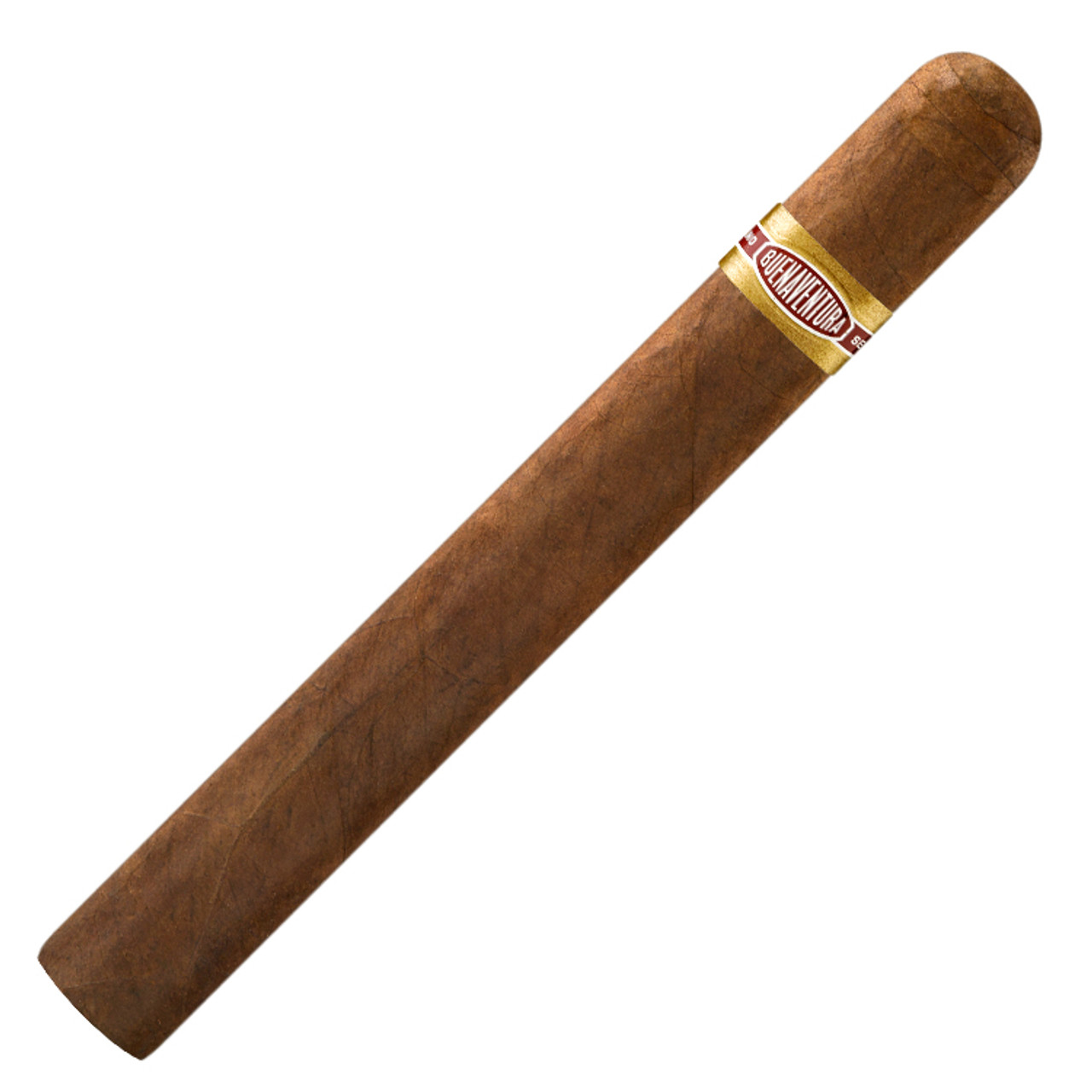Curivari Buenaventura Pralines P652 Cigars - 6.75 x 52 (Box of 10)