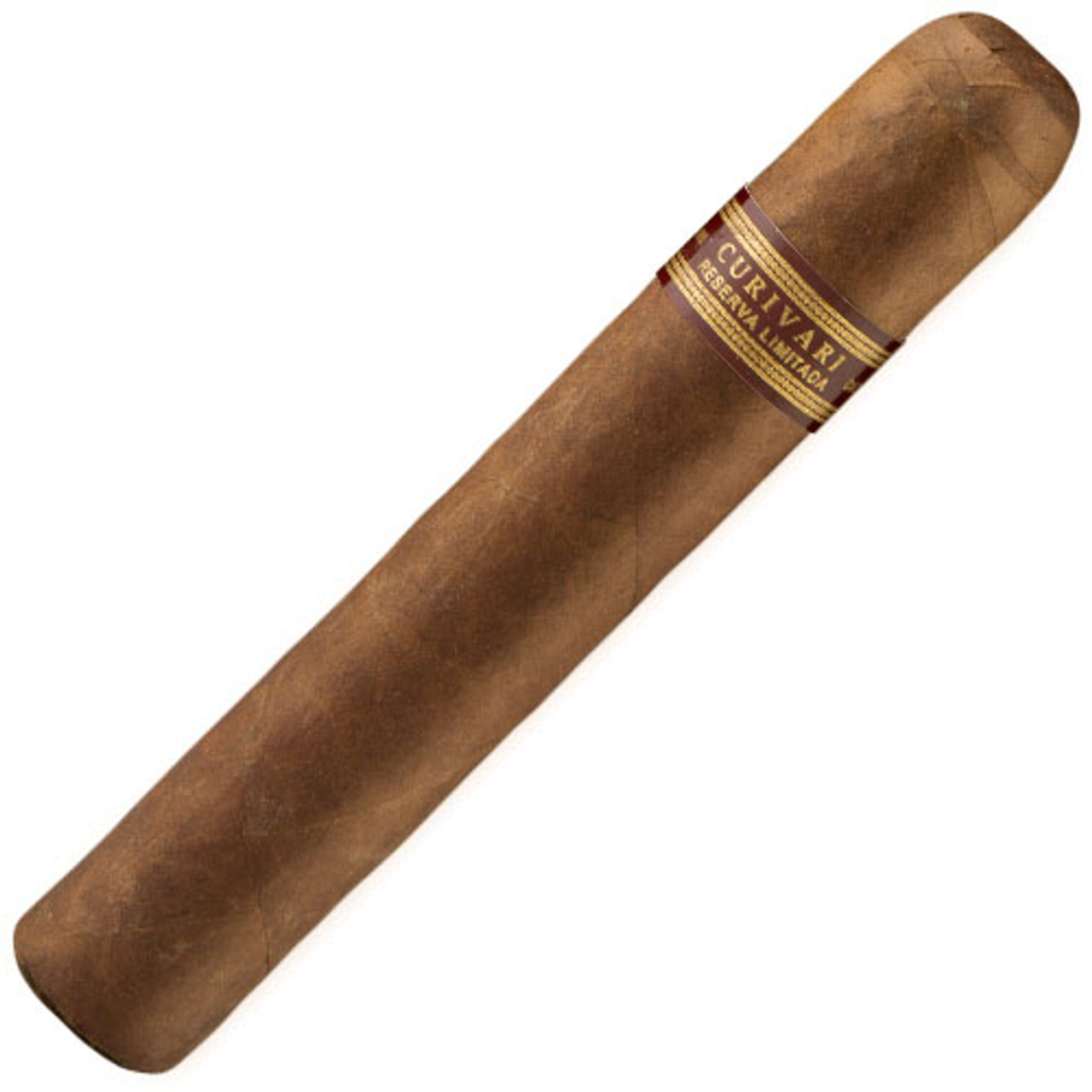 Curivari Reserva Limitada Cafe Café 60 Cigars - 5.5 x 58 (Box of 10)
