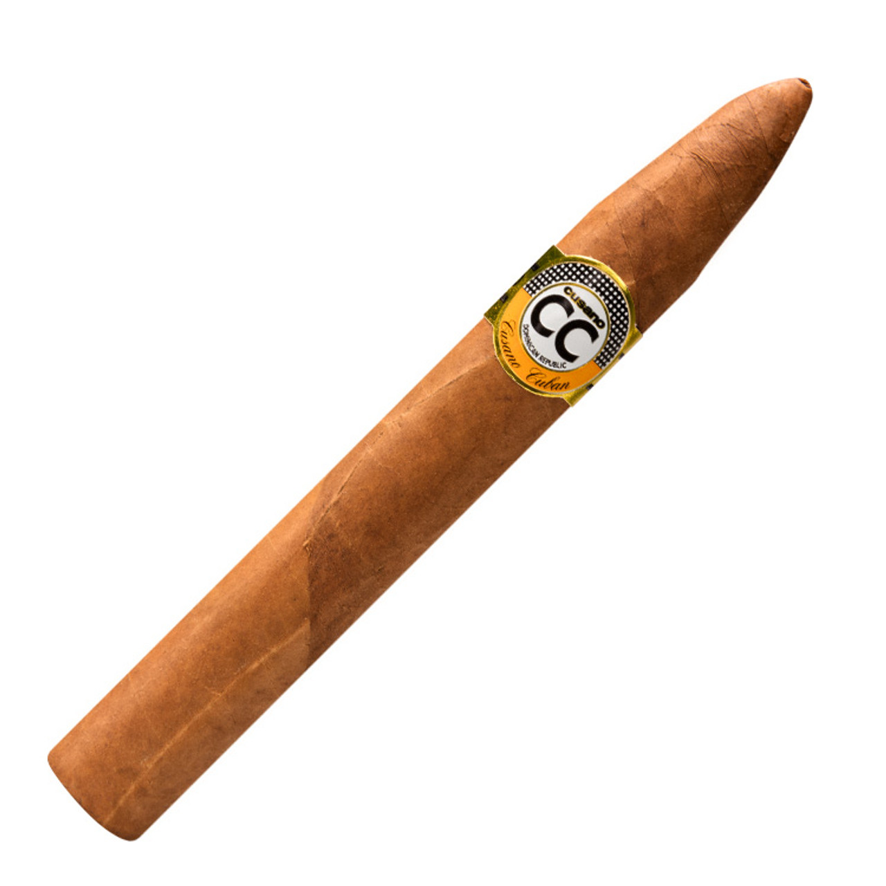 Cusano CC Bundle Torpedo Cigars - 6 x 52 (Bundle of 20)