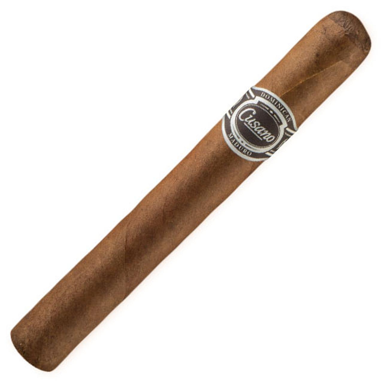 Cusano Maduro Toro CE Cigars - 6 x 50 (Box of 16)