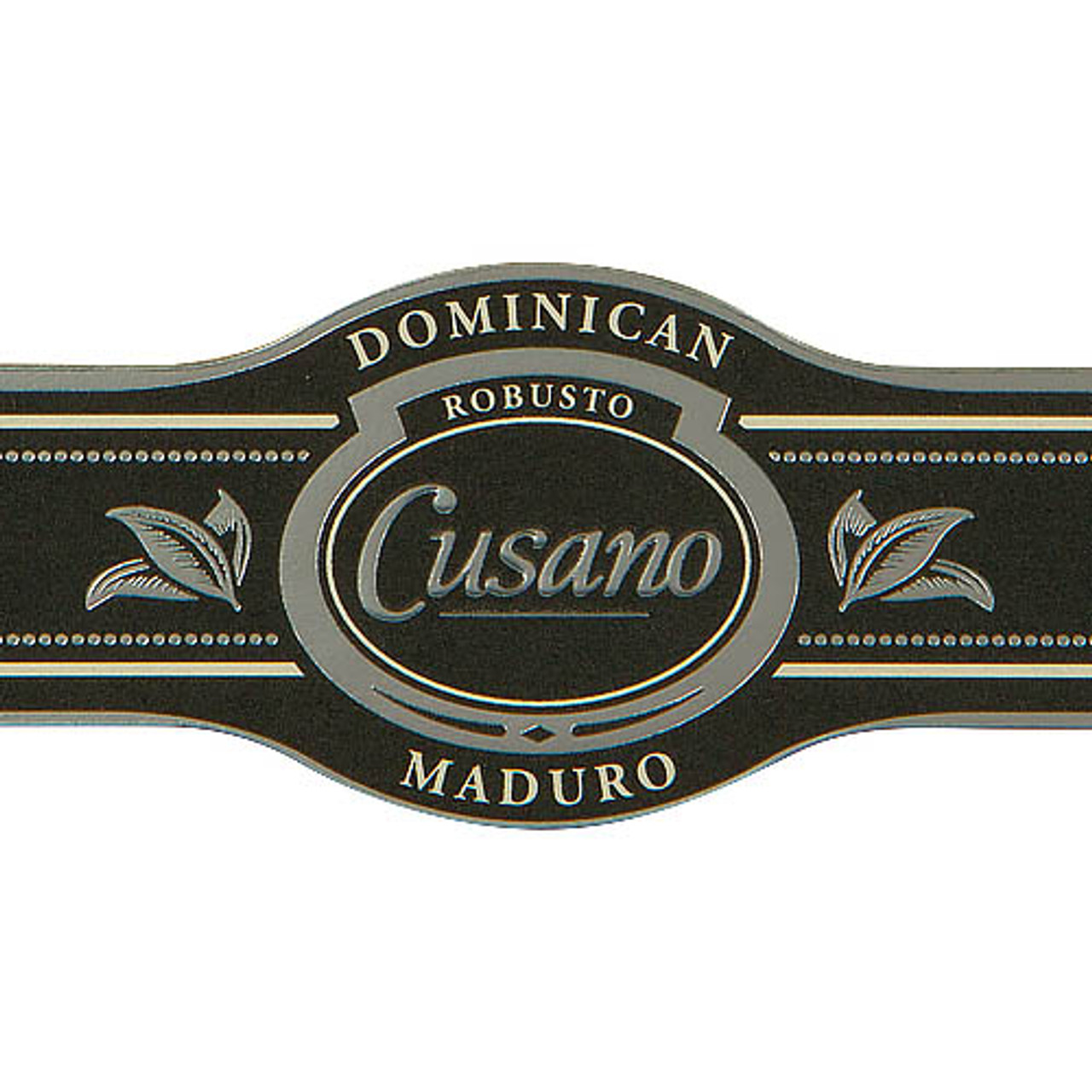 Cusano Maduro Toro CE Cigars - 6 x 50 (Box of 16)