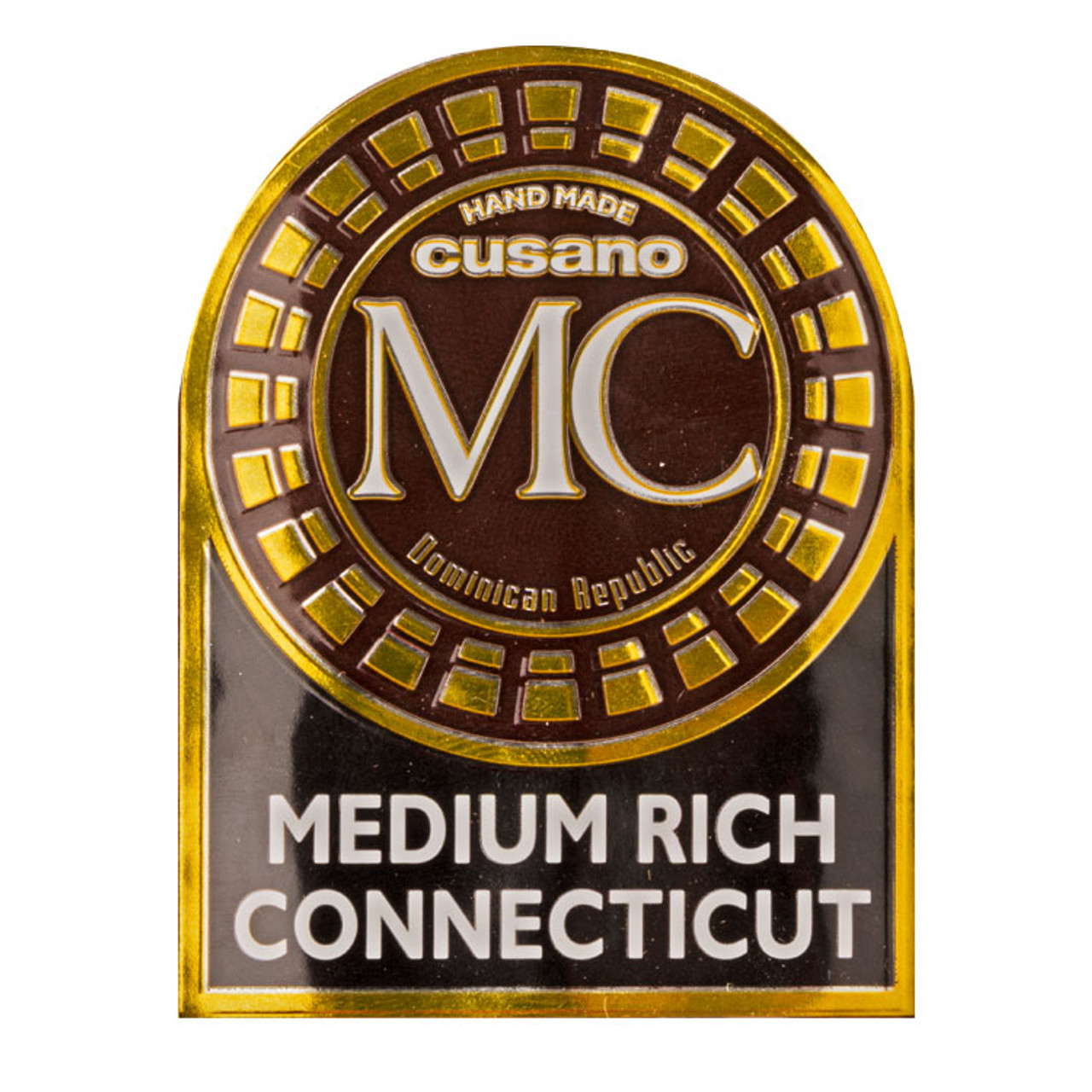 Cusano MC Bundle Churchill Cigars - 7.5 x 50 (Bundle of 20)