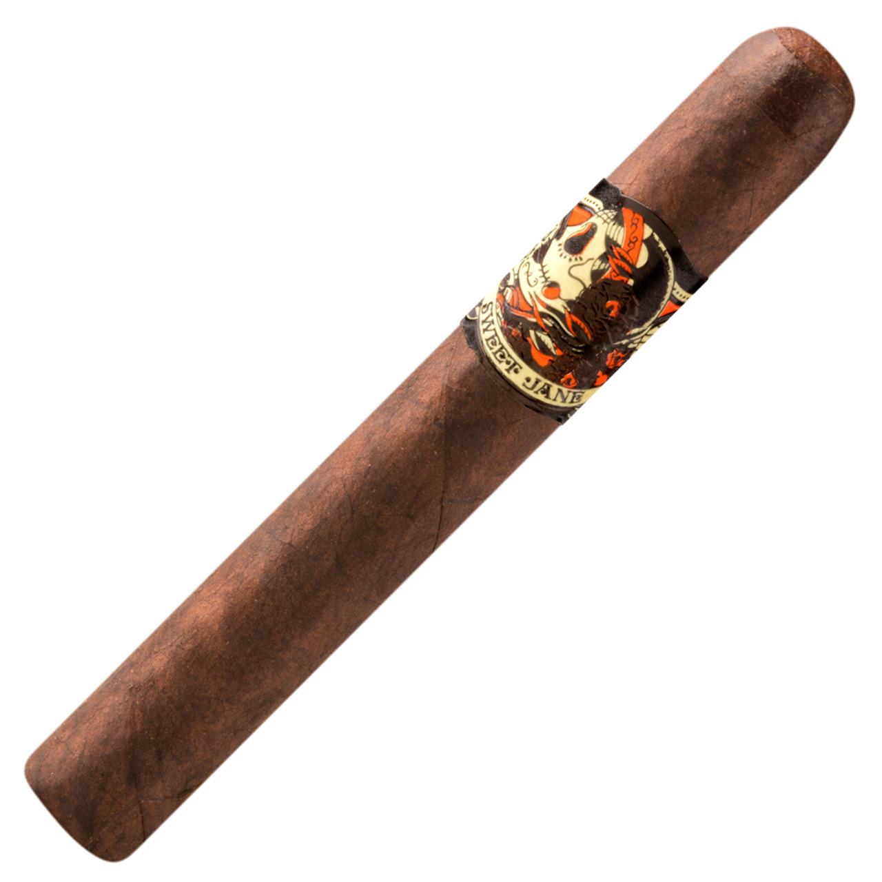Deadwood Tobacco Sweet Jane Maduro Cigars - 5 x 46 (Box of 24)