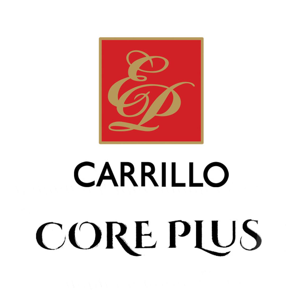 E.P. Carrillo Core Plus Club 52 Maduro Cigars - 6 x 52 (Box of 20)
