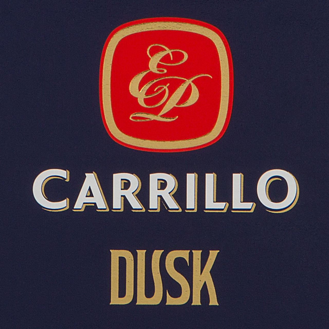 E.P. Carrillo Dusk Robusto Cigars - 5 x 50 (Box of 20)