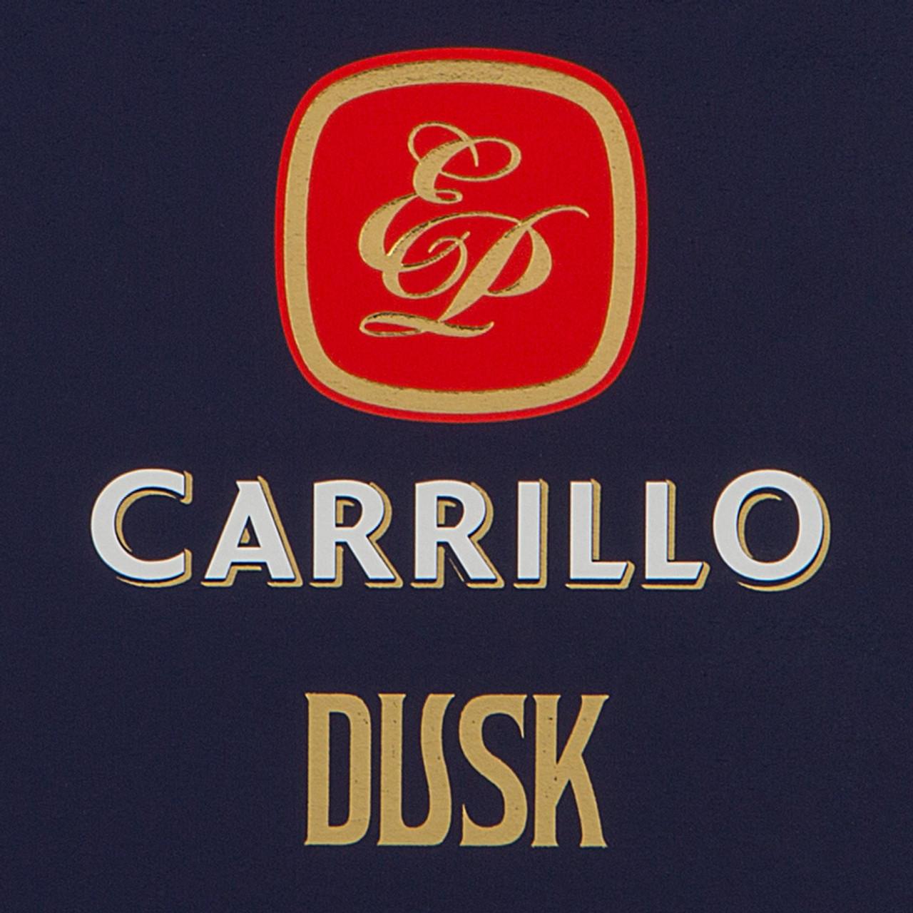 E.P. Carrillo Dusk Stout Toro Cigars - 6 x 50 (Box of 20)