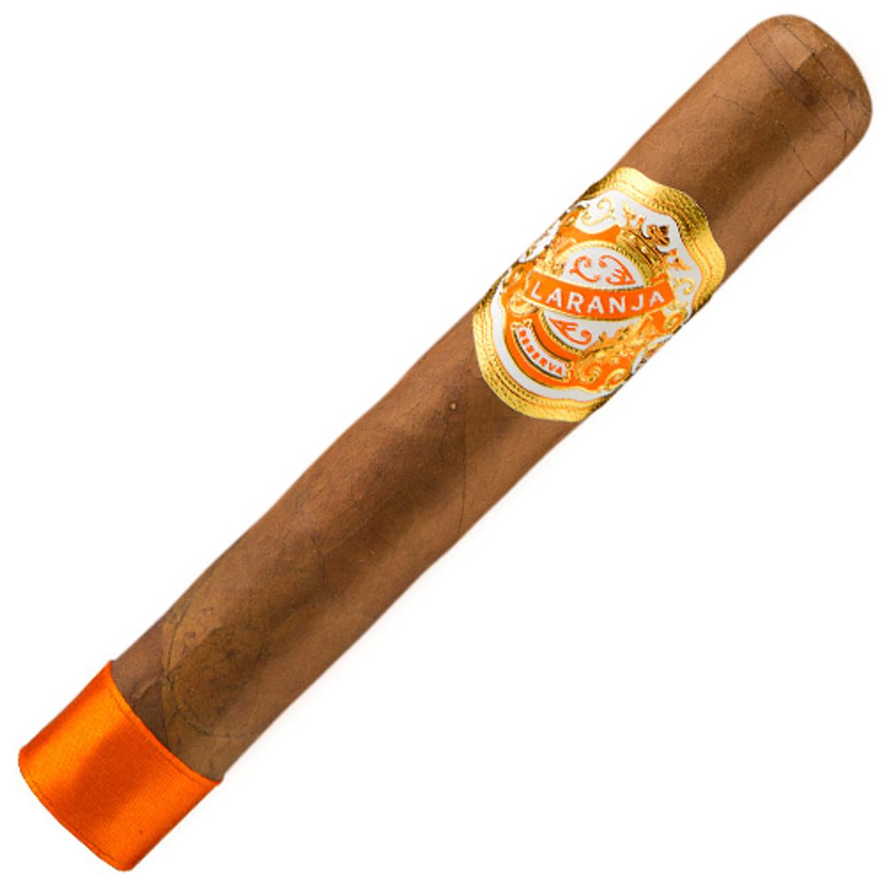 Espinosa Laranja Reserva Robusto Extra Cigars - 5.5 x 54 (Cedar Chest of 20)