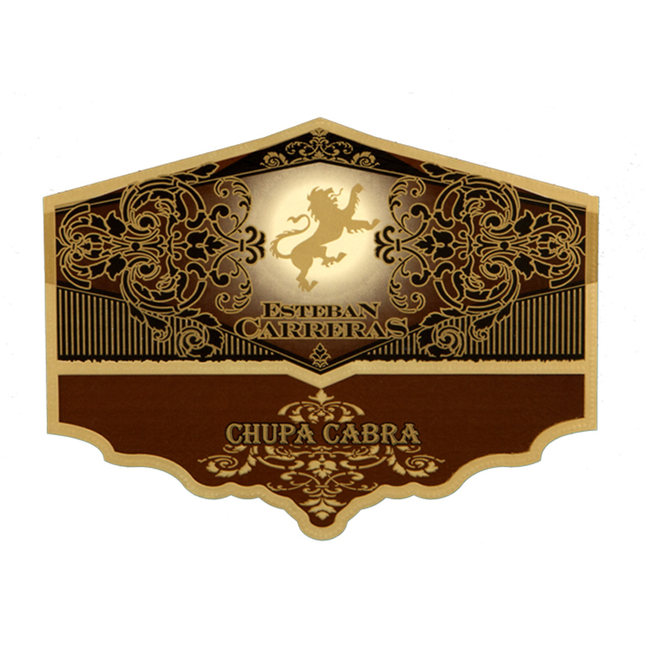 Esteban Carreras Chupacabra Robusto Grande Maduro Cigars - 5.5 x 54 (Box of 20)
