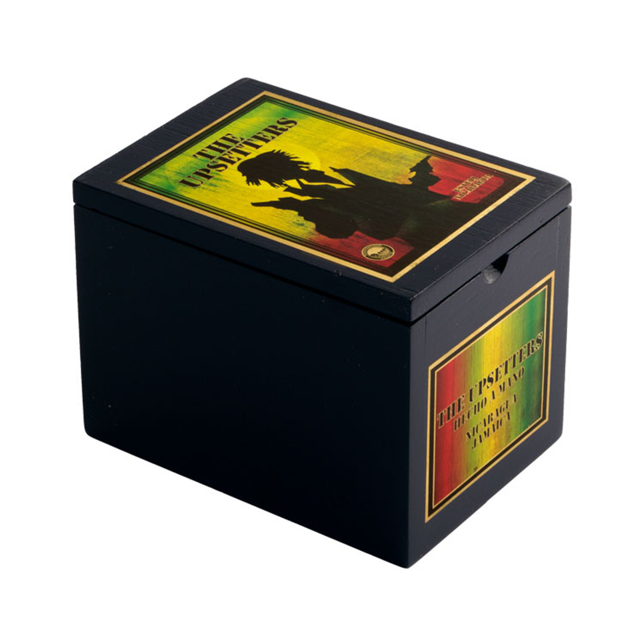 Foundation The Upsetters Small Axe Cigars - 4.5 x 40 (Box of 30)