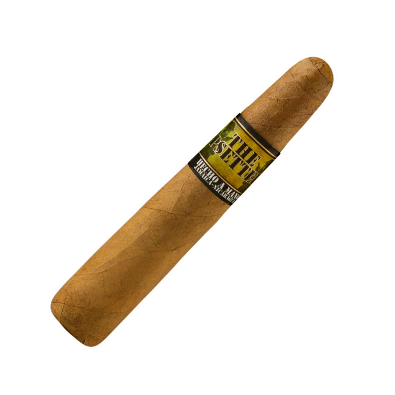 Foundation The Upsetters The Skipper Cigars - 4.5 x 54 (Box of 20)