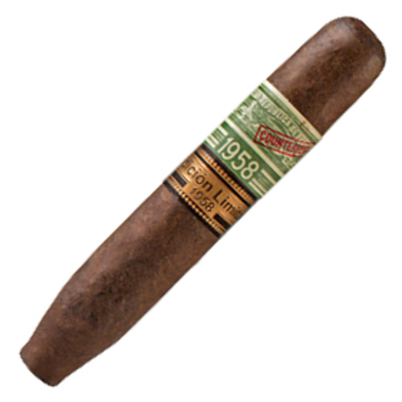 Genuine Pre-Embargo C.C. Edicion Limitada 1958 Gordito Cigars - 4.75 x 52 (Cedar Chest of 25)