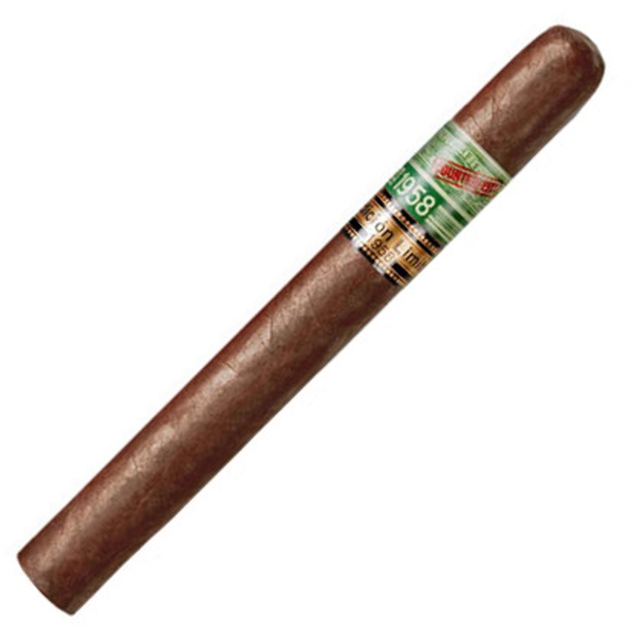 Genuine Pre-Embargo C.C. Edicion Limitada 1958 Rey del Rey Cigars - 7 x 52 (Cedar Chest of 25)