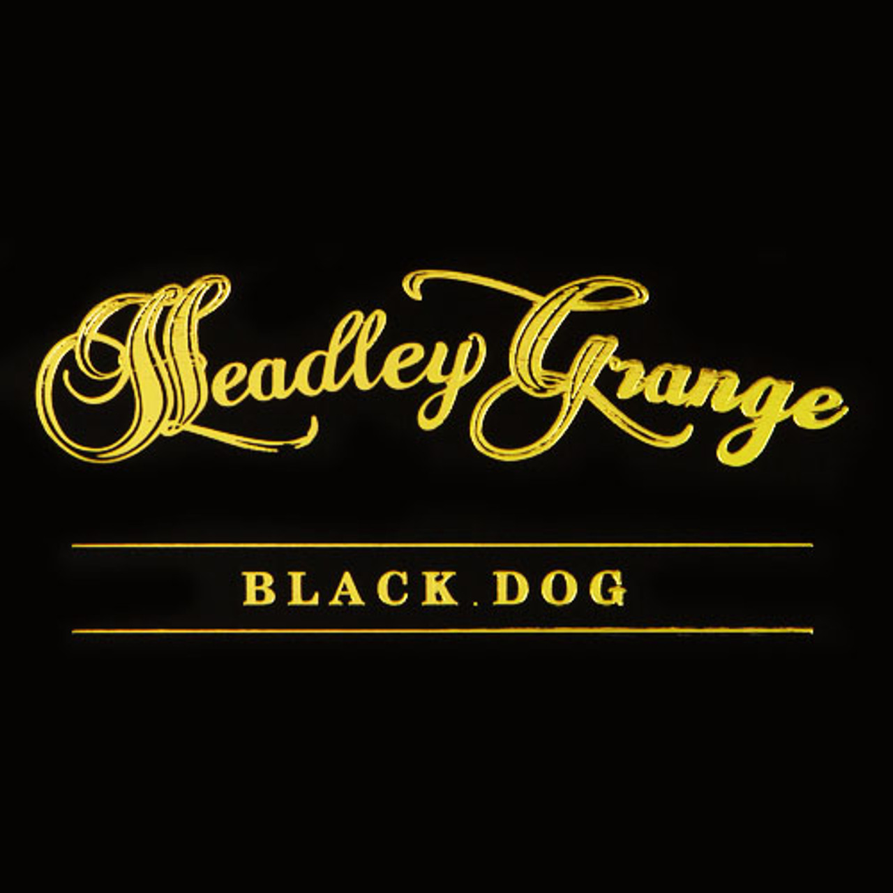 Headley Grange Black Dog Dobles Cigars - 6.12 x 50 (Box of 20)