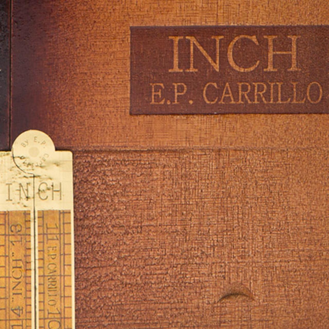 INCH Maduro by E.P. Carrillo No. 64 Cigars - 6.12 x 64 (Box of 24)