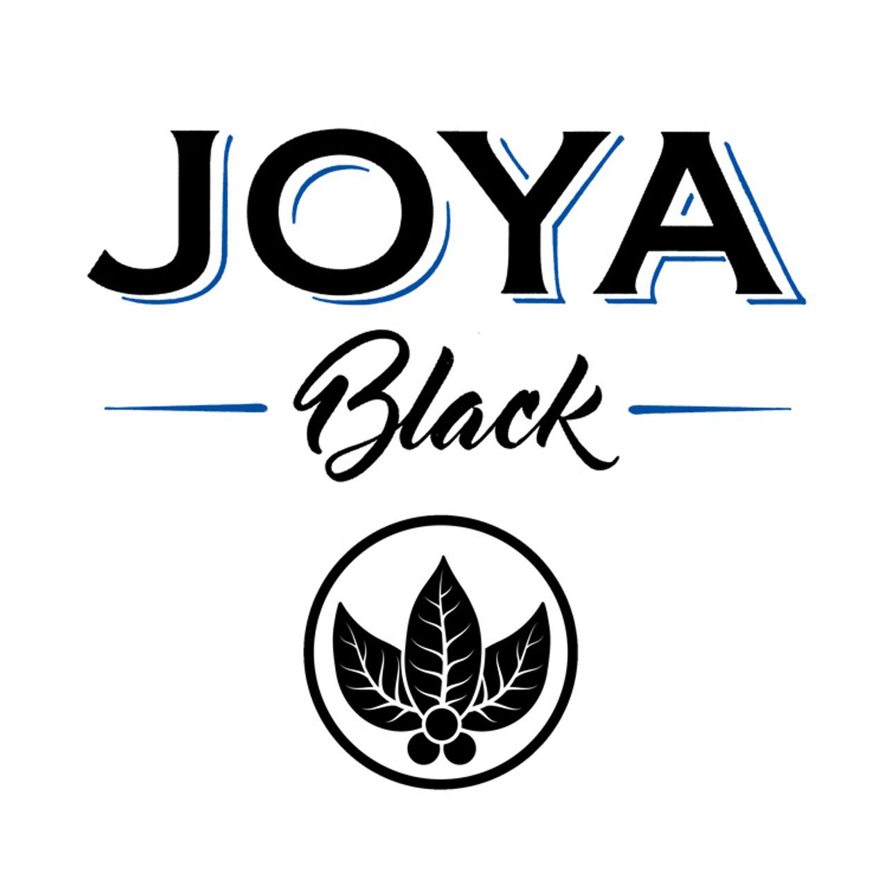 Joya Black Nocturno Cigars - 6.25 x 46 (Box of 20)