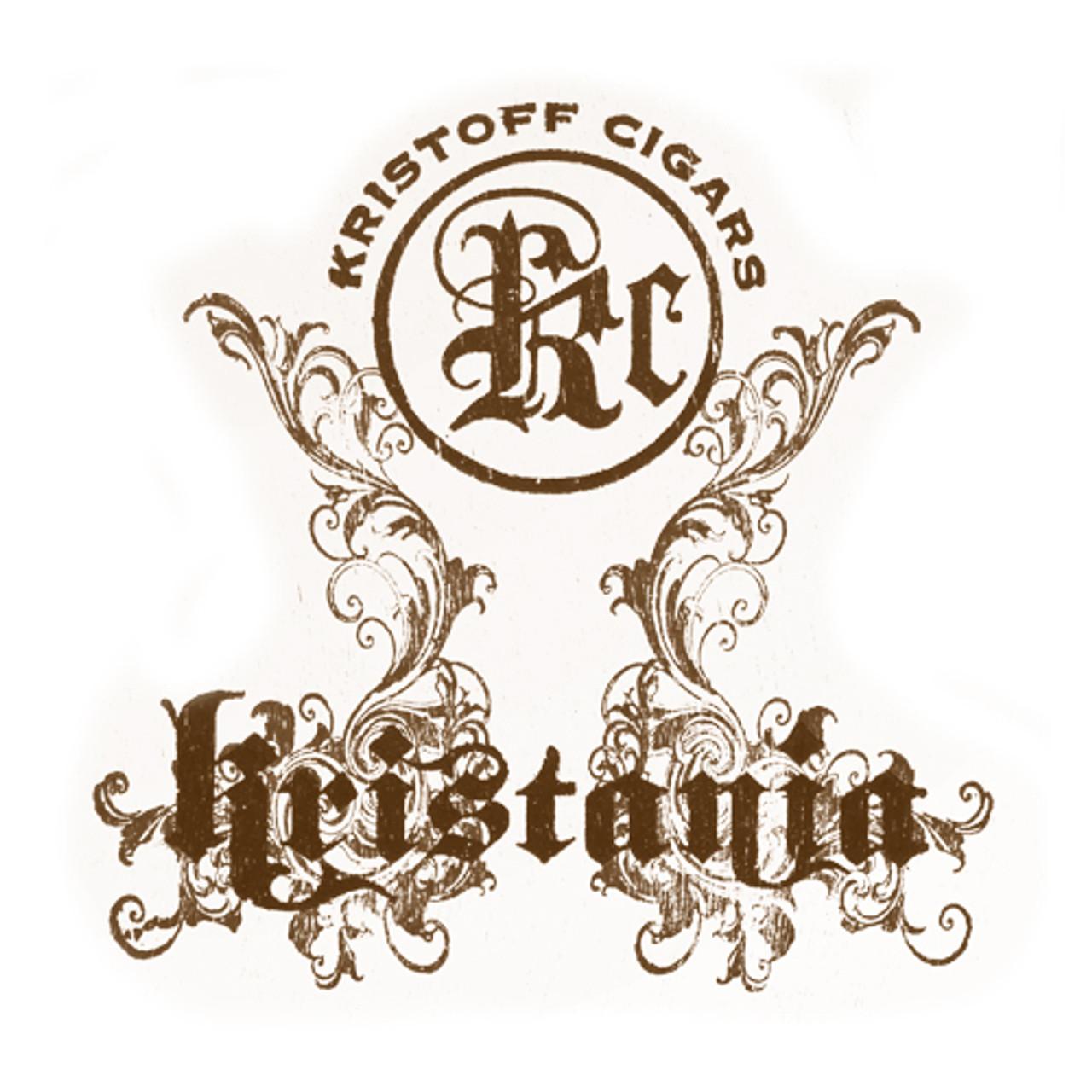 Kristoff Kristania 60 Cigars - 5.5 x 60 (Box of 50)