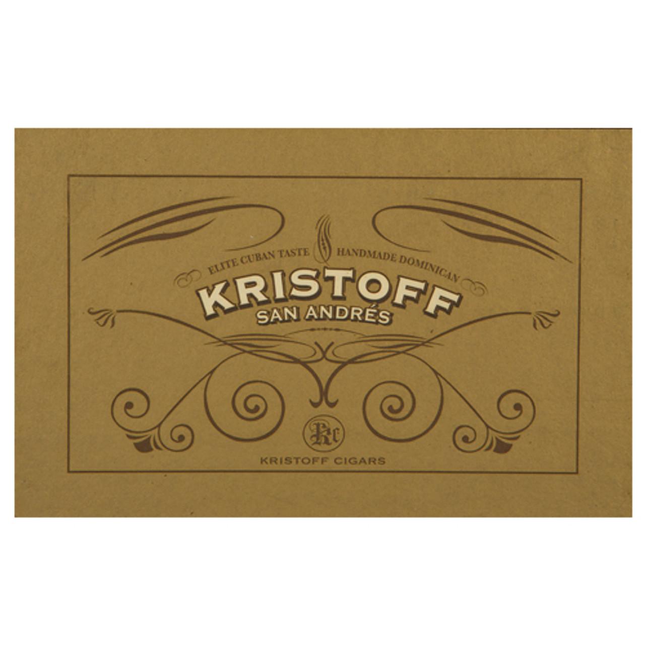 Kristoff San Andres Churchill Cigars - 7 x 50 (Box of 20)
